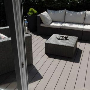 Build Your Own Decking Pack (Bespoke)