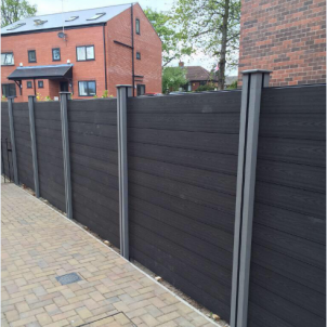 Composite Fencing Panels