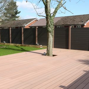 Decking Packs (Variety of Sizes)